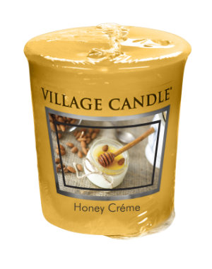 Votive 57 g Honey Creme