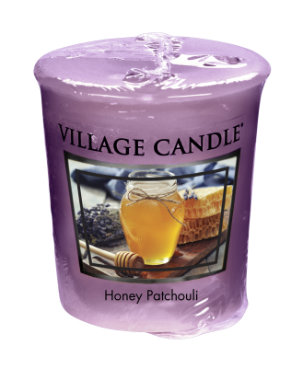 Votive 57 g Honey Patchouli
