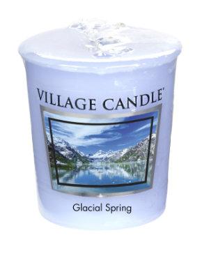 Votive 57 g Glacial Spring