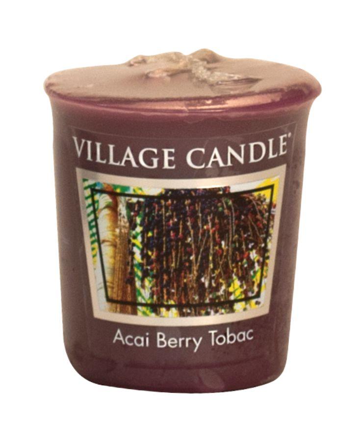 Votive 57 g Acai Berry Tabac