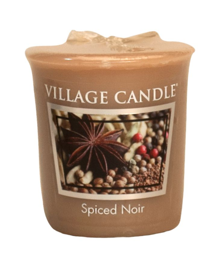 Votive 57 g Spiced Noir