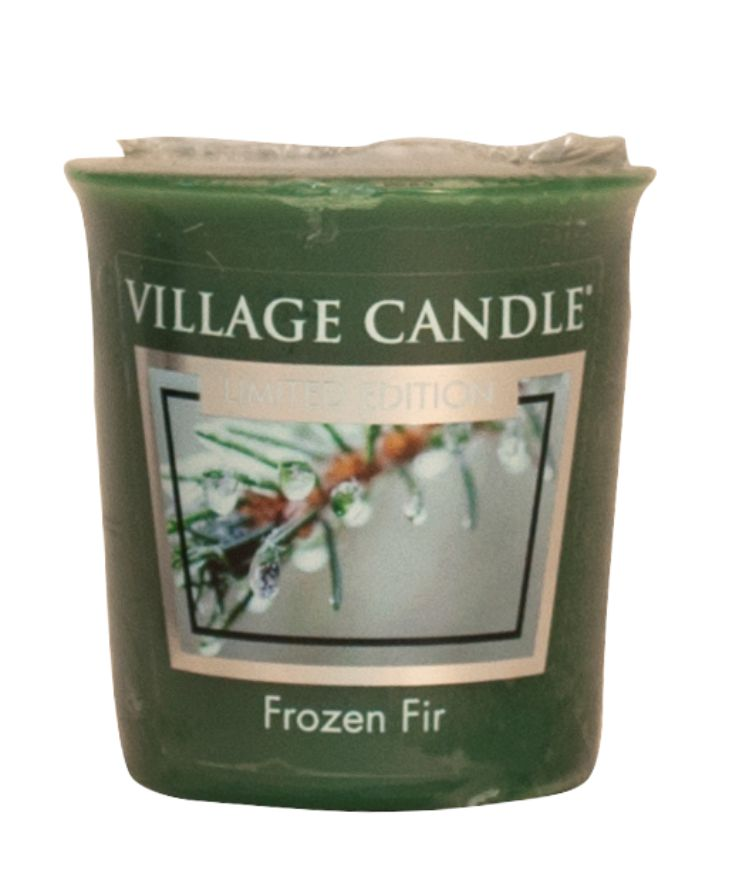 Votive 57 g Frozen Fir LE