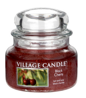 Jar Small 254 g Black Cherry
