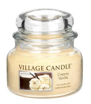 Jar Small 254 g Creamy Vanilla
