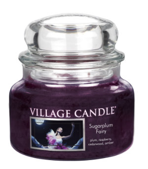 Jar Small 254 g Sugerplum Fairy