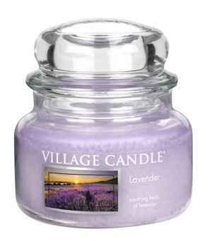 Jar Small 254 g Lavender
