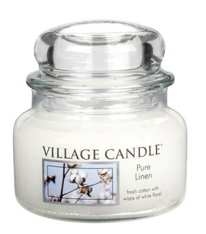 Jar Small 254 g Pure LInen