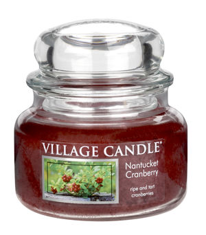 Jar Small 254 g Nantucket Cranberry