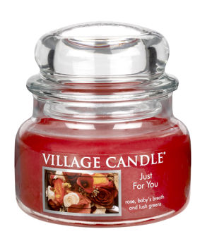 Jar Small 254 g Just For You