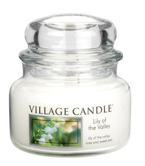 Jar Small 254 g Lily of the Valley