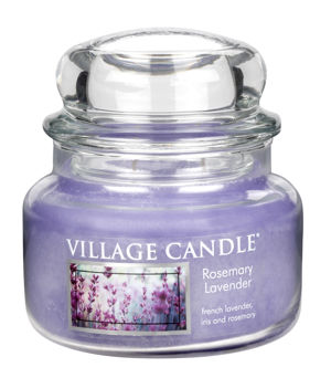 Jar Small 262 g Rosemary Lavender