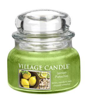 Jar Small 254 g Lemon Pistachio