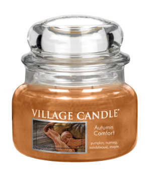 Jar Small 262 g Autumn Comfort