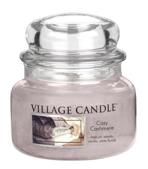 Jar Small 254 g Cozy Cashmere