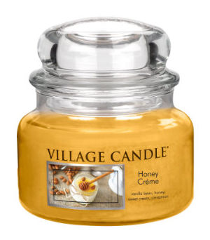 Jar Small 262 g Honey Creme