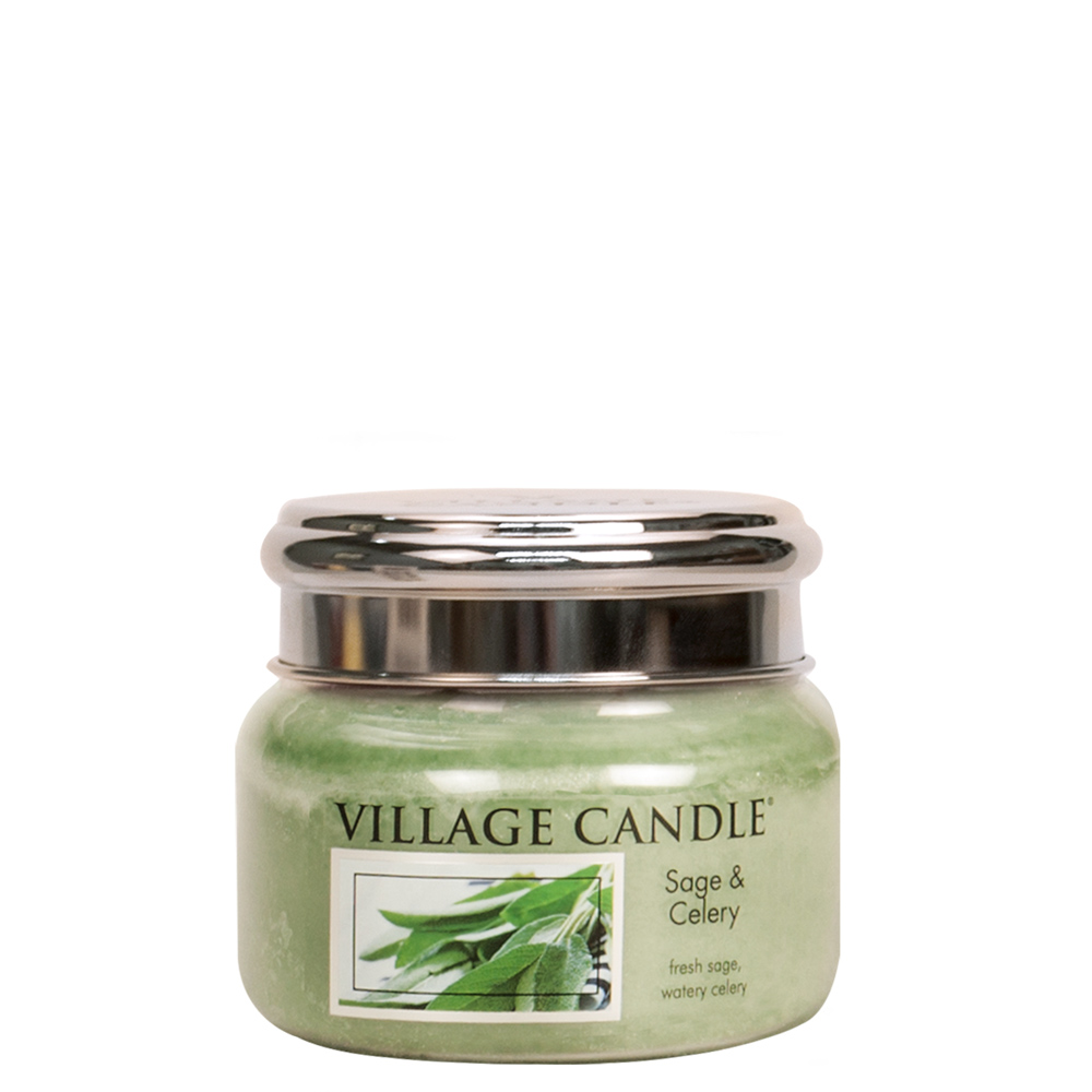 Tradition Jar Small 262 g Sage & Celery