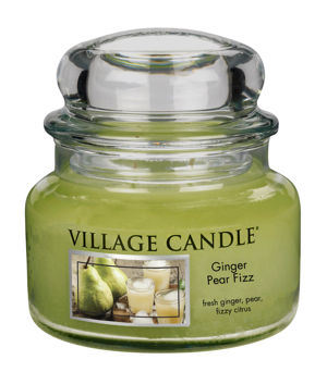 Jar Small 254 g Ginger Pear Fizz