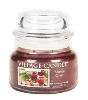 Jar Small 262 g Yuletide Cheer