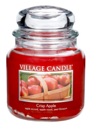 Jar Medium 411 g Crisp Apple