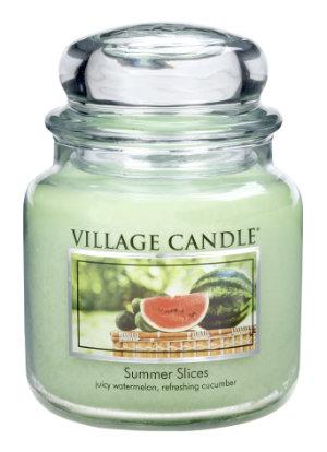 Jar Medium 389 g Summer Slices
