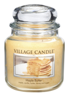 Jar Medium 411 g Maple Butter
