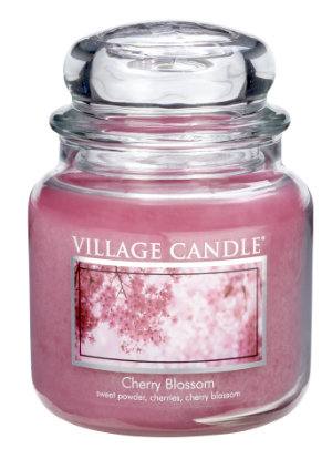 Jar Medium 411 g Cherry Blossom