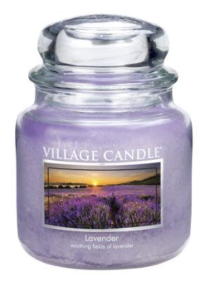 Jar Medium 411 g Lavender
