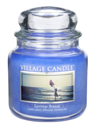 Jar Medium 389 g Summer Breeze
