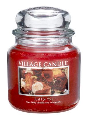 Jar Medium 411 g Just For You