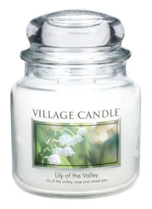 Jar Medium 411 g Lily of the Valley