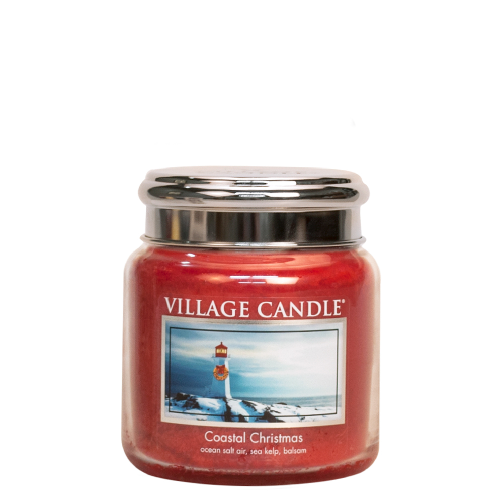 Tradition Jar Medium 411 g Coastal Christmas