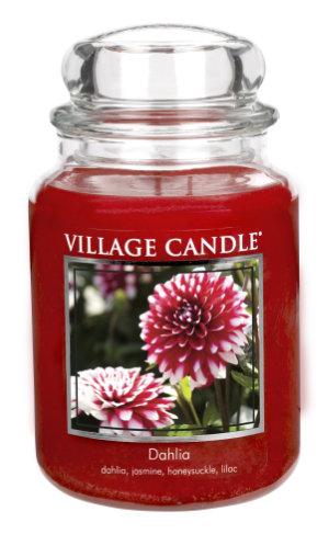 Jar Large 602 g Dahlia
