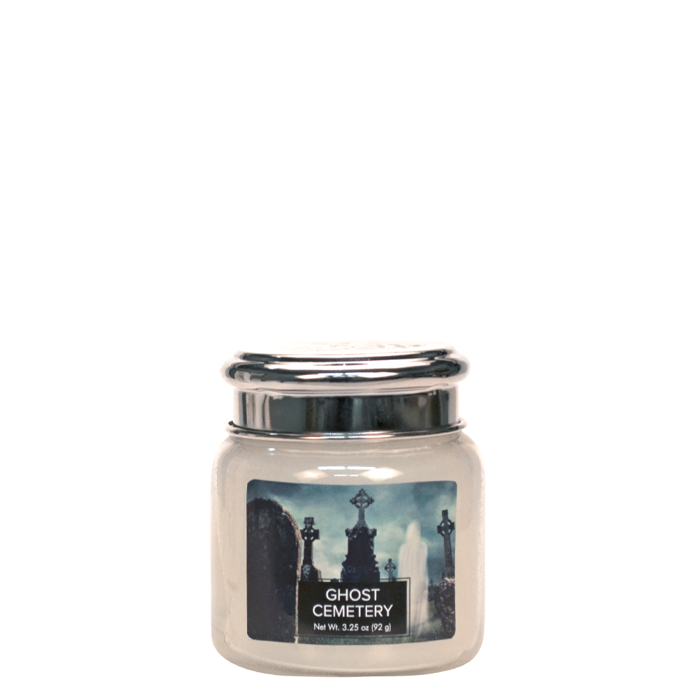 Tradition Jar Petite 92 g Ghost Cemetery