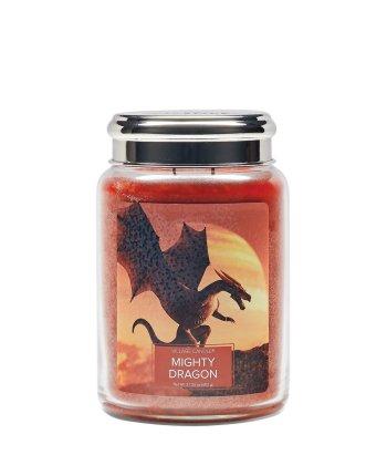 Fantasy Jar Large 602 g Mighty Dragon