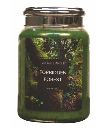 Fantasy Jar Large 626 g Forbidden Forest