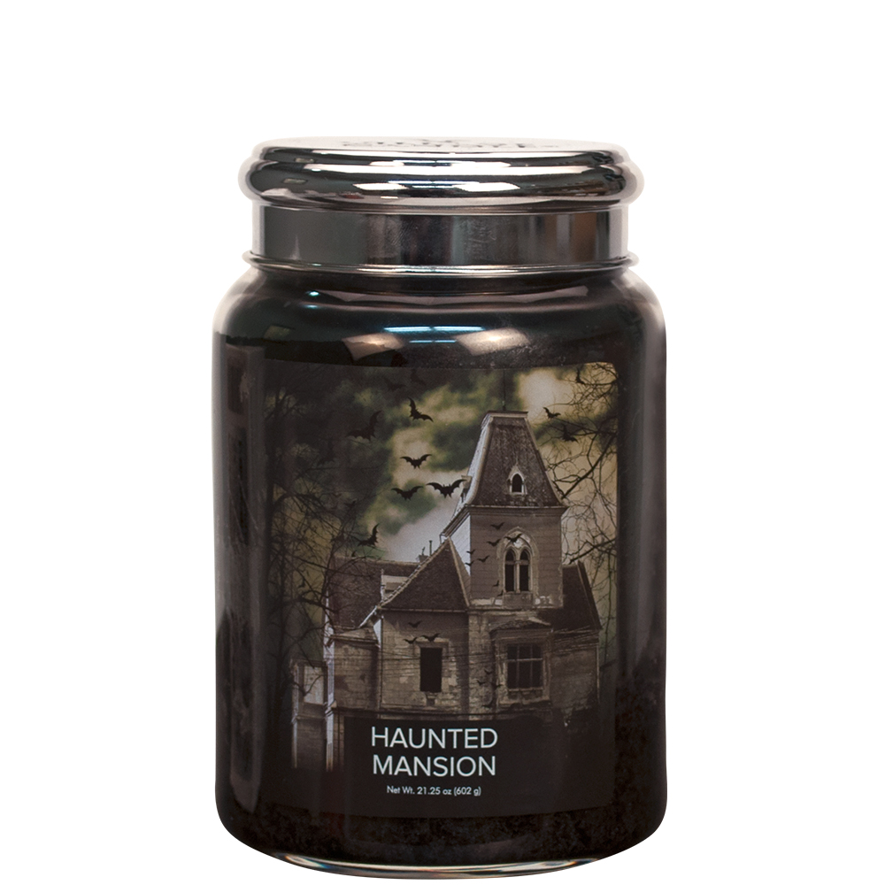 Tradition Jar Large 602 g Haunted Mansion