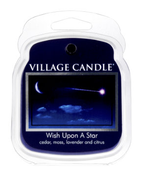 Wax Melts Wish Upon A Star