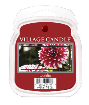 Wax Melts Dahlia