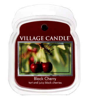 Wax Melts Black Cherry