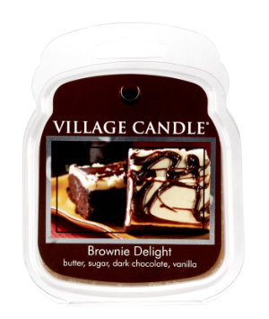 Wax Melts Brownie Delight
