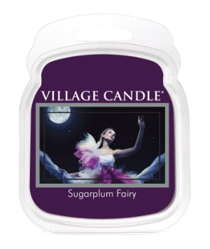 Wax Melts Sugerplum Fairy
