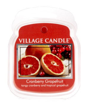 Wax Melts Cranberry Grapefruit