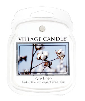 Wax Melts Pure Linen