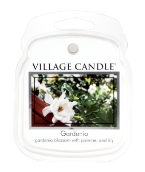 Wax Melts Gardenia