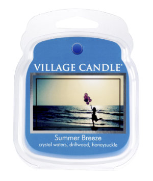 Wax Melts Summer Breeze