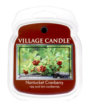 Wax Melts Nantucket Cranberry