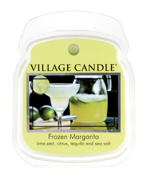 Wax Melts Frozen Margarita