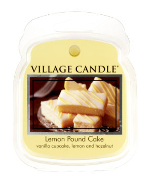 Wax Melts Lemon Pound Cake