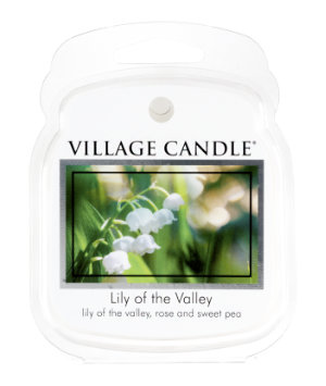 Wax Melts Lily of the Valley