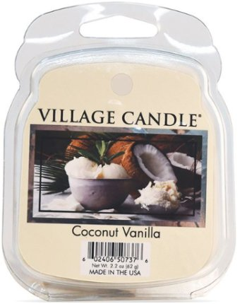 Wax Melts Coconut Vanilla